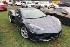 2019 Carlisle Corvette Car Show
