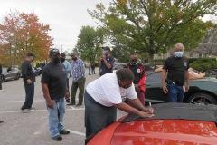 Corvette Bill Drive-By