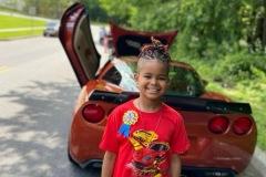 Jacobi's 11th birthday 2020