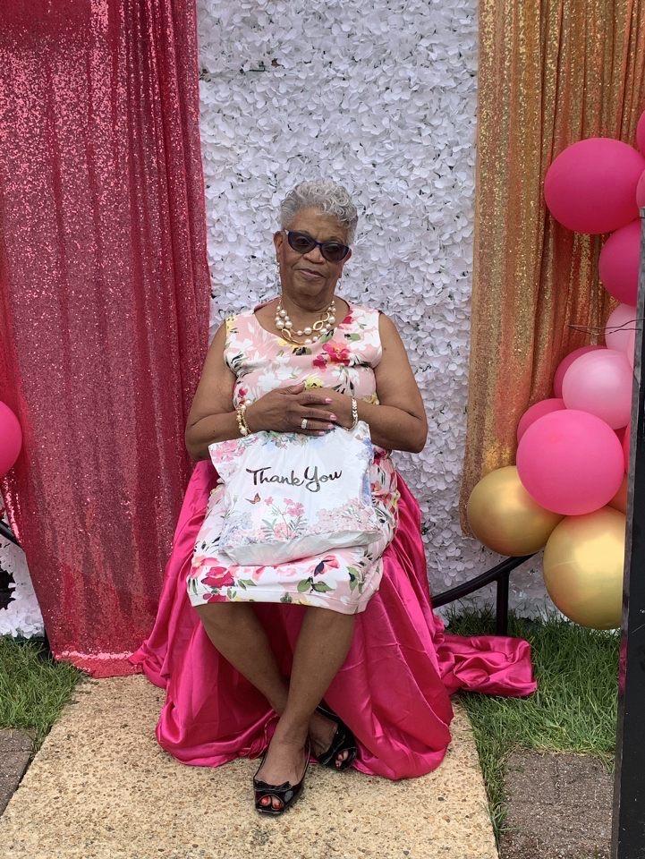 Barbara's Birthday 2020